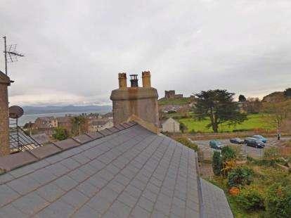3 Bedrooms House for sale in High Street, Criccieth, Gwynedd, LL52