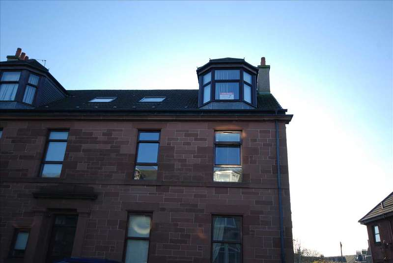 1 Bedroom Apartment Flat for sale in /R Seton Street, Ardrossan