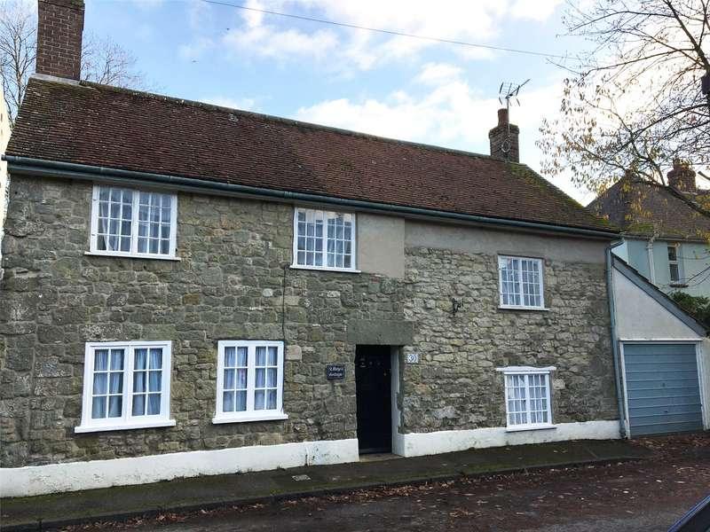 2 Bedrooms Detached House for sale in Bimport, Shaftesbury, Dorset, SP7