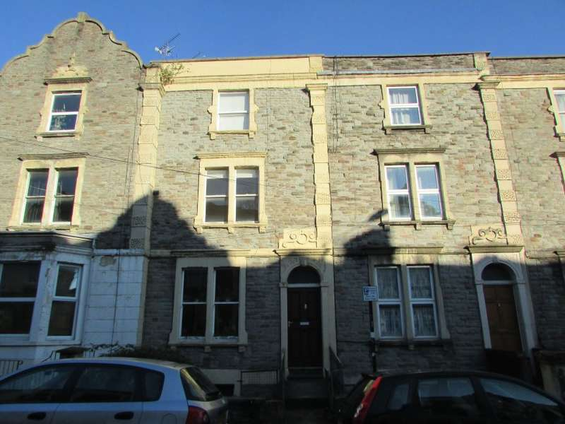 4 Bedrooms Block Of Apartments Flat for sale in 3 Brigstocke Road, St Pauls, Bristol, Bristol