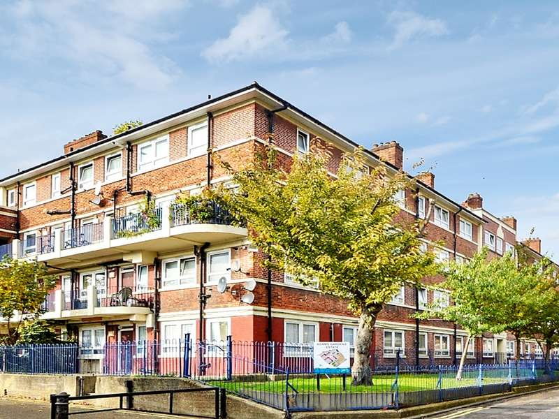 3 Bedrooms Flat for sale in Adams Gardens Estate, Rotherhithe SE16
