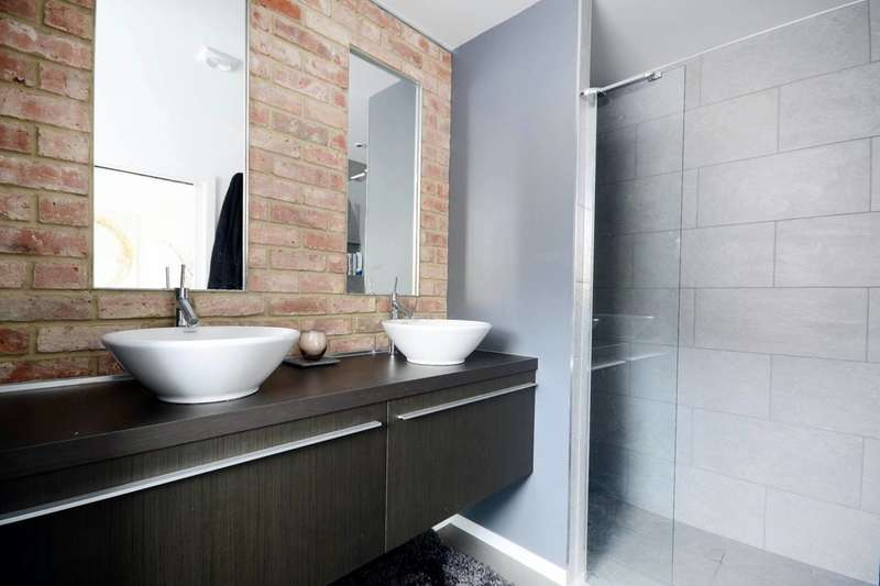 1 Bedroom Flat for sale in Monmouth Place, Notting Hill, W2