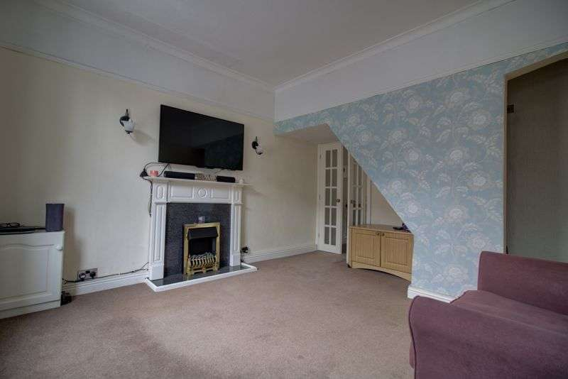 2 Bedrooms Property for sale in Regent Street, Moulton, Northwich