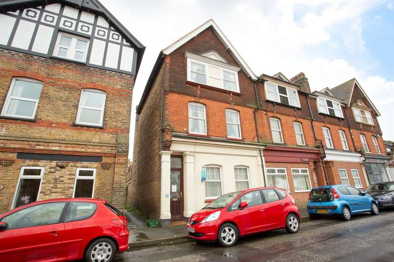 5 Bedrooms End Of Terrace House for sale in Westbury Road, WESTGATE-ON-SEA