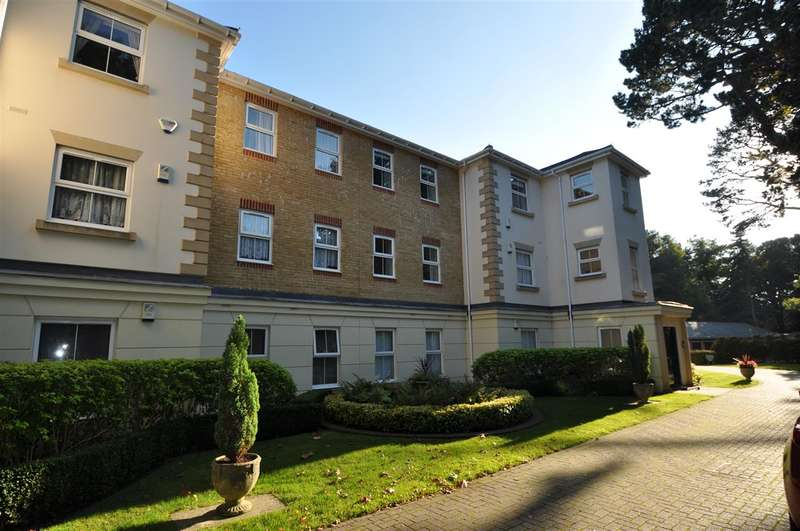 2 Bedrooms Apartment Flat for rent in Branksome Park