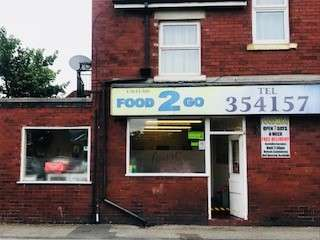 Cafe Commercial for sale in Blackpool Road, Bispham, FY2 0HA