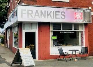 Cafe Commercial for sale in Blackpool Road, BISPHAM, FY2 0HR