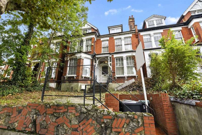 7 Bedrooms House for sale in Muswell Hill Road, Muswell Hill, London, N10