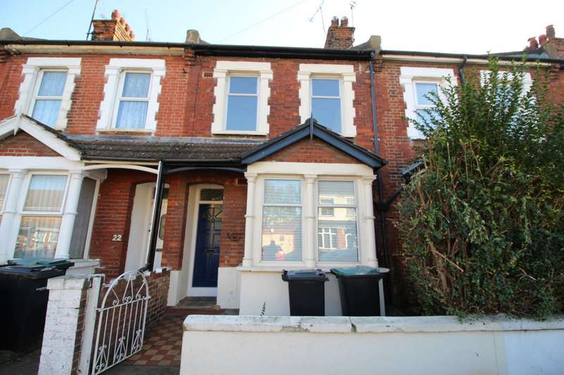 3 Bedrooms House for sale in Russell Road, Gravesend, Kent, DA12