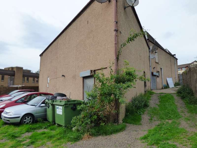 Commercial Property for sale in 66, Lorne Street, Dundee