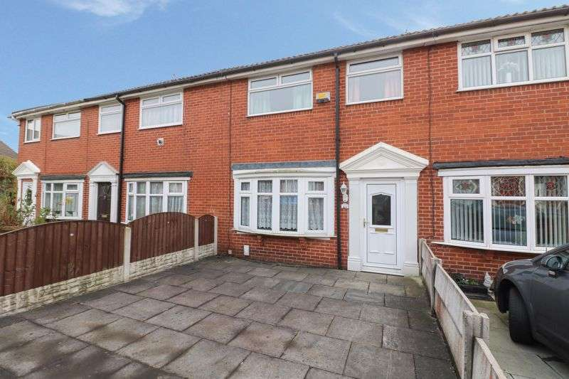 3 Bedrooms Property for sale in Wyresdale Road, Heaton, Bolton