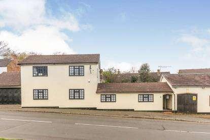 3 Bedrooms Detached House for sale in Jiggins Lane, Birmingham, West Midlands