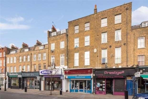 6 Bedrooms Block Of Apartments Flat for sale in Chapel Market, Islington, N1