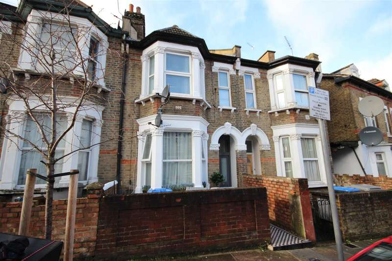 2 Bedrooms Flat for sale in Charlton Road, London