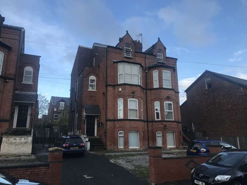 11 Bedrooms Block Of Apartments Flat for sale in 10-12 Osborne Road, Manchester, Greater Manchester
