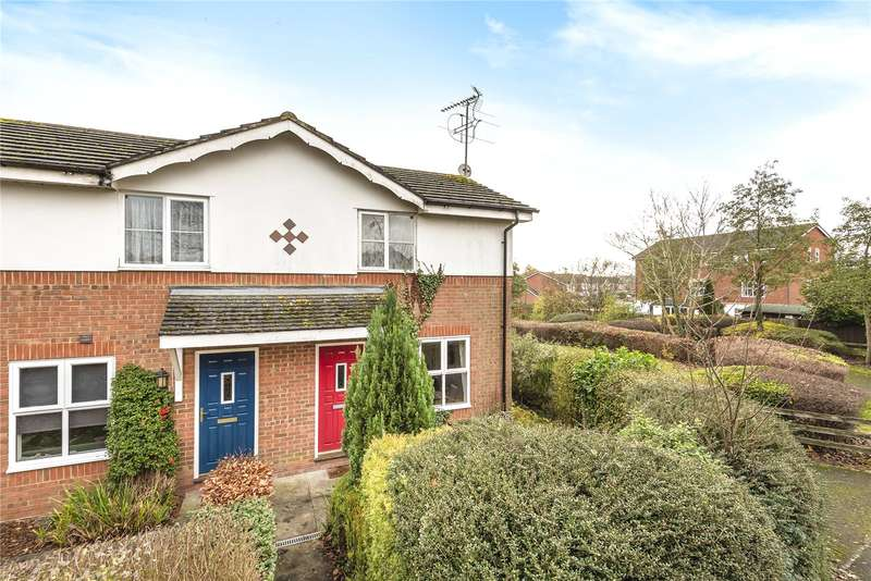 1 Bedroom Semi Detached House for sale in Byewaters, Watford, Hertfordshire, WD18