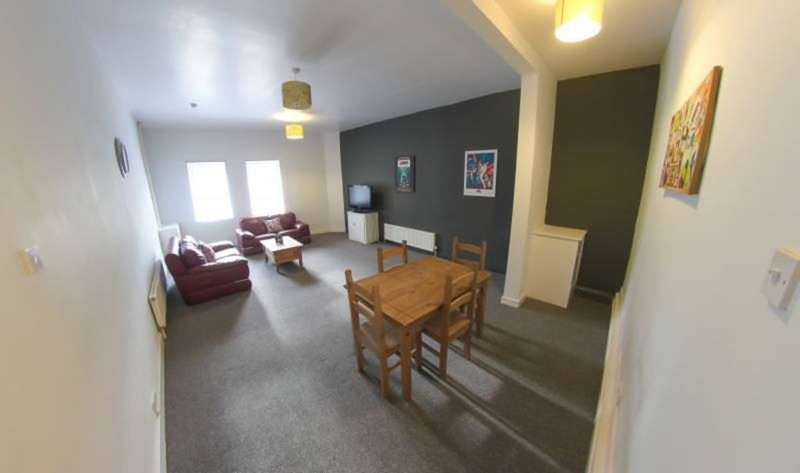 8 Bedrooms End Of Terrace House for sale in Rocky Lane, Liverpool L6