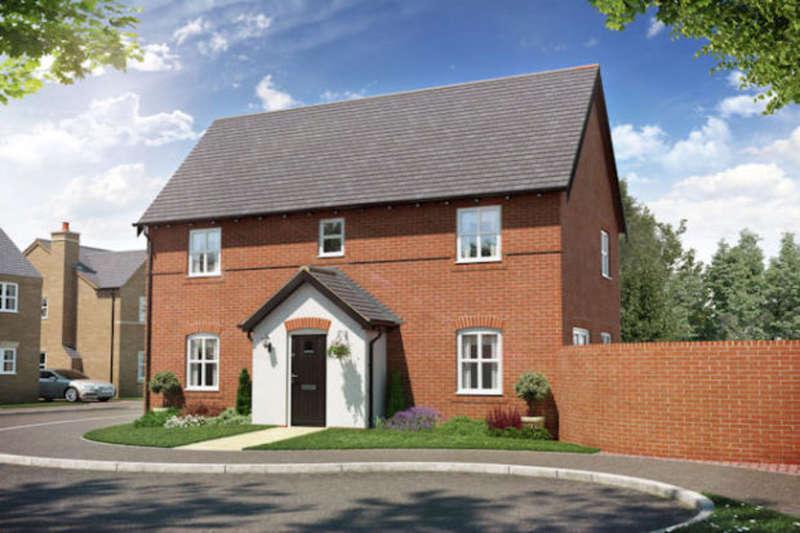 3 Bedrooms Detached House for sale in Cottam Hall Lane, Cottam