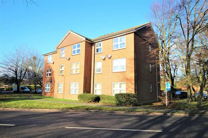 1 Bedroom Property for sale in Athelstan Walk South, Welwyn Garden City AL7