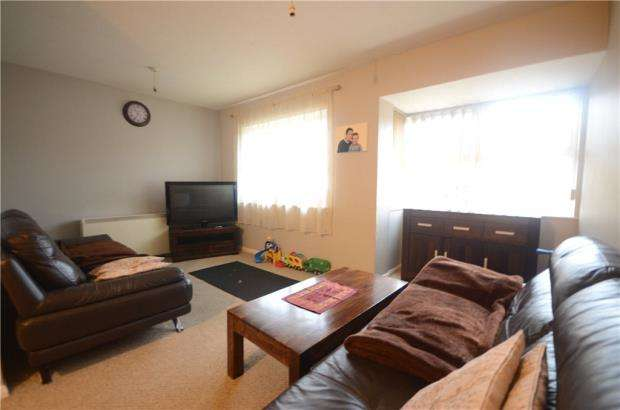 2 Bedrooms Apartment Flat for sale in Edward Place, 240 Kings Road, Reading
