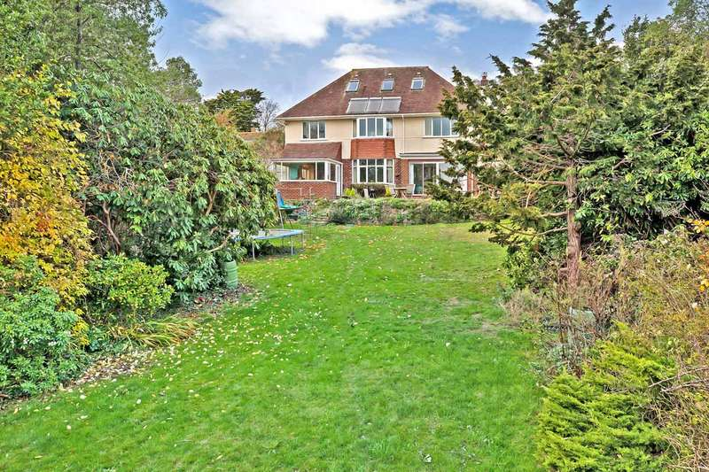 6 Bedrooms Property for sale in Treloyan, Douglas Avenue, Exmouth