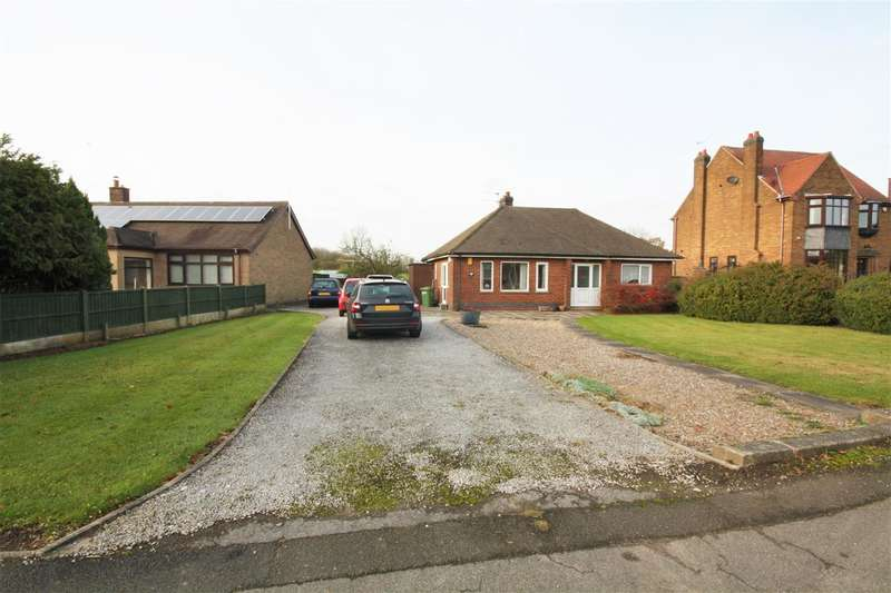 2 Bedrooms Bungalow for sale in Heage Road, Ripley
