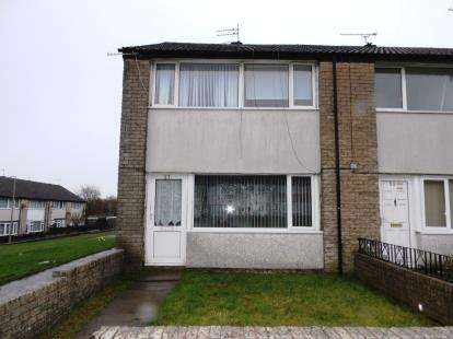 3 Bedrooms End Of Terrace House for sale in Dee Way, Winsford, Cheshire