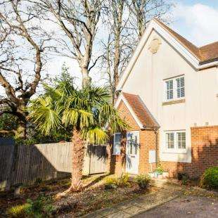 2 Bedrooms End Of Terrace House for sale in Beech Close, Tunbridge Wells, Kent