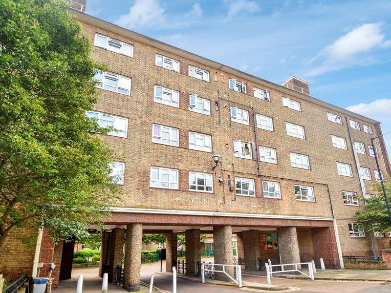 2 Bedrooms Flat for sale in Jamaica Road, Bermondsey SE16