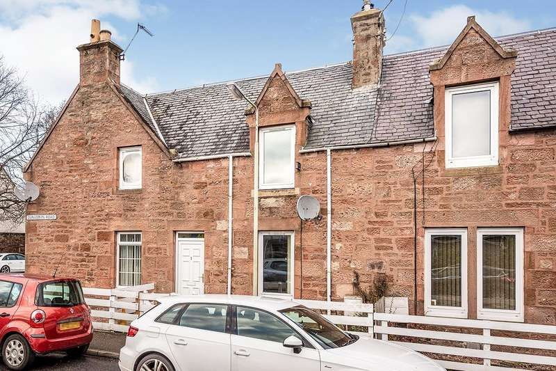 1 Bedroom Property for sale in Dunabban Road, Inverness, IV3