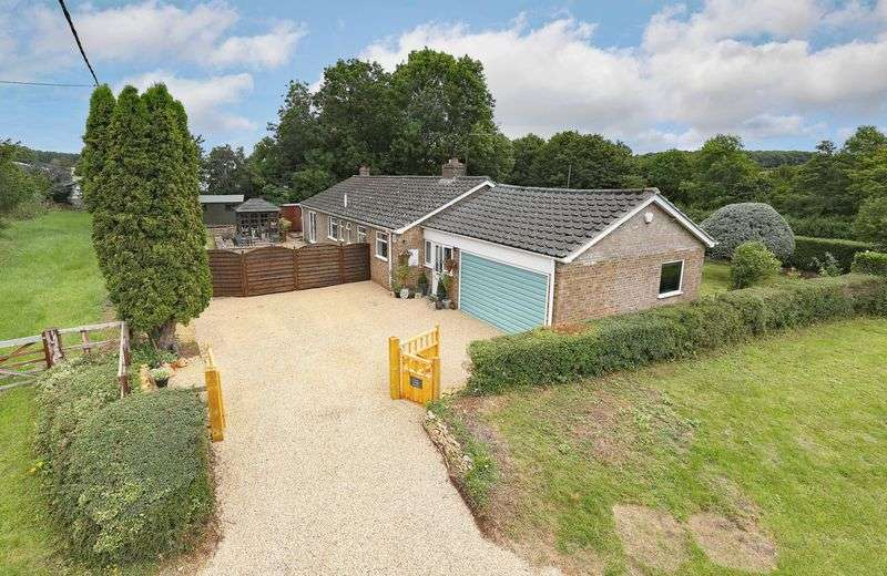 3 Bedrooms Property for sale in Hare lodge, Laxton