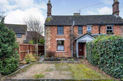 3 Bedrooms Semi Detached House for sale in Blacksmiths Lane, Childswickham, Broadway, Worcestershire