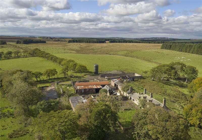 Farm Commercial for sale in Leadloch Farm, Bathgate, North Lanarkshire, EH47