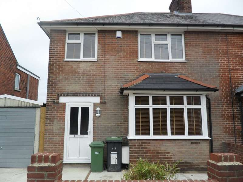 4 Bedrooms Semi Detached House for rent in St Martin`s Road, Canterbury CT1