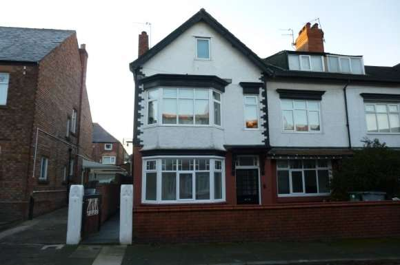 2 Bedrooms Property for sale in Langdale Rd Wallasey Wirral