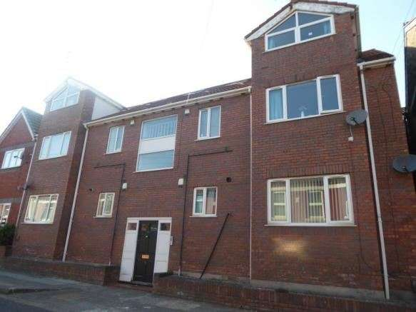5 Bedrooms Apartment Flat for sale in 4 Errol Street, Liverpool, Merseyside, L17 7DQ