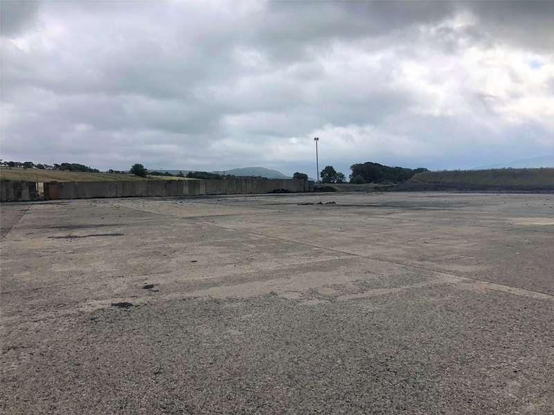 Land Commercial for sale in Storage Yard Rottenyard Farm, New Cumnock, East Ayrshire, KA18
