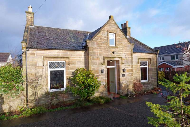 4 Bedrooms Detached House for sale in Borrowstoun Road, Bo'ness, West Lothian, EH51 9RP