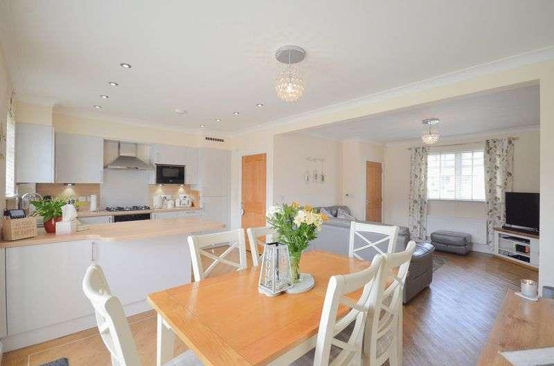 1 Bedroom Property for sale in Keekle Meadows Road, Cleator Moor