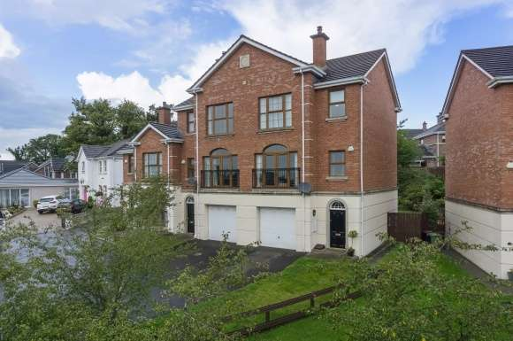 4 Bedrooms Property for sale in 6 Linen Green, Lisburn