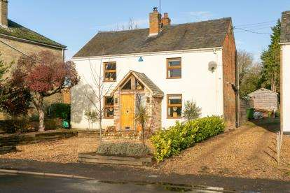 4 Bedrooms Detached House for sale in Southery, Downham Market, Norfolk