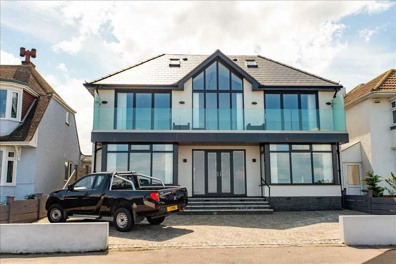 5 Bedrooms Detached House for sale in Marine Parade, Tankerton, Whitstable