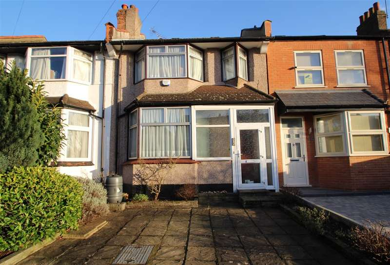 Property for sale in Marion Road, Mill Hill, NW7