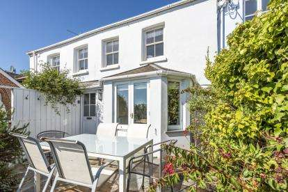 3 Bedrooms Cottage House for sale in St. Mawes, Truro, Cornwall