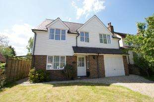 4 Bedrooms Detached House for sale in Russia House, ., Northbridge Street, Robertsbridge