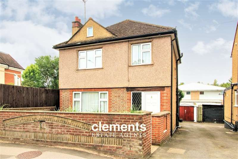 3 Bedrooms Detached House for sale in Kings Langley, HERTS