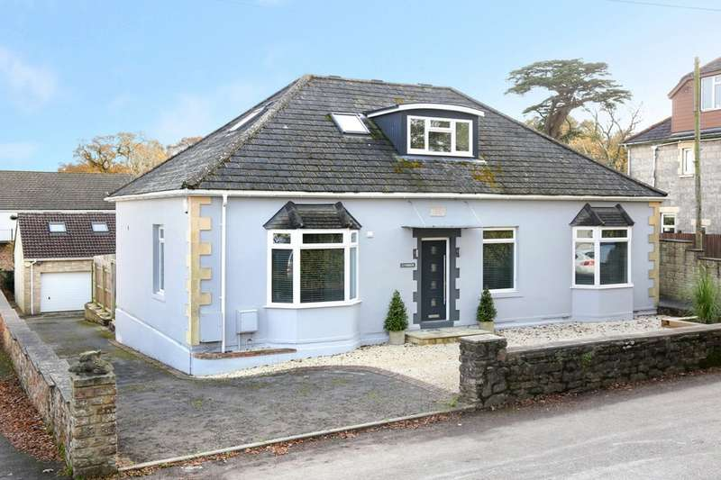 4 Bedrooms Detached House for sale in Brewery Lane, Holcombe