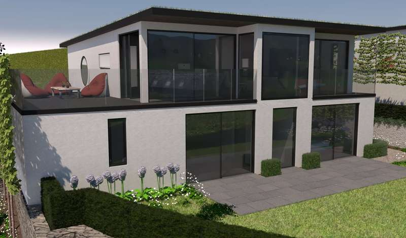 4 Bedrooms Detached House for sale in Stoney Cross, Cradley, Malvern, Worcestershire, WR13