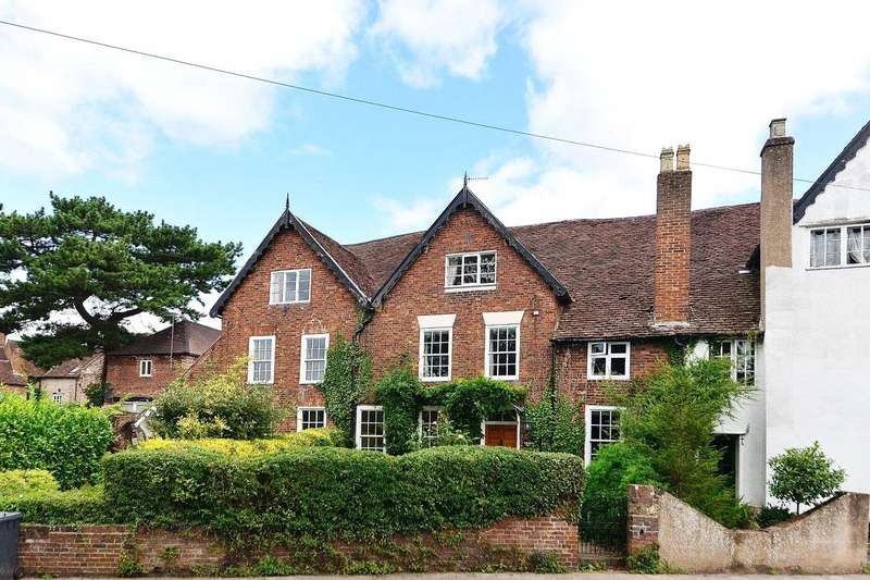 4 Bedrooms Terraced House for sale in Stourport Road, Bewdley, DY12