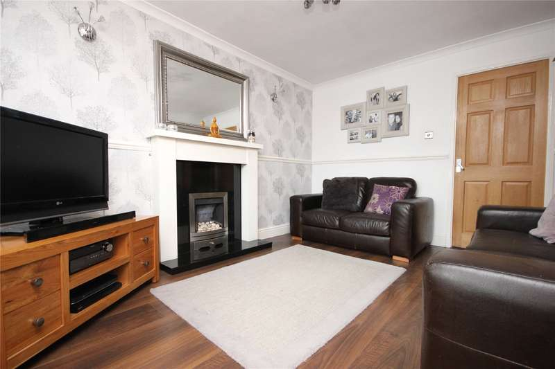 4 Bedrooms Detached House for sale in Suffolk Drive, Brierley Hill, West Midlands, DY5